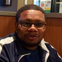 Donnie  Darnell Carson