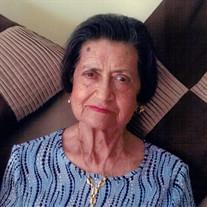 Mrs. Leonora Roman