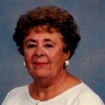 Virginia B. Greene