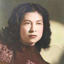 Josefina D. Rodriguez