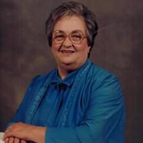 Christine Statum