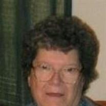 Wilma Jean Pederson