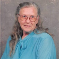 Bonnie Virginia Kelly