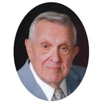 Donald J. Baechle Sr.