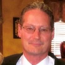Michael Anthony Edwards