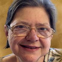 Mrs. Wanda Faye Smith