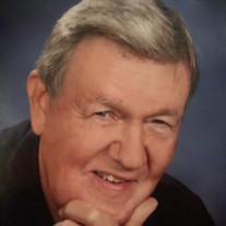 Gerry D. McCrary Sr.