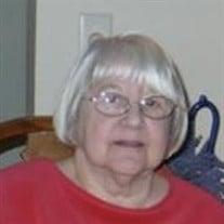 Norma  Henderson