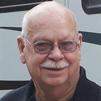 John  Fredrick Cauley