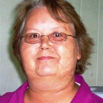 Brenda Jean Rosendahl