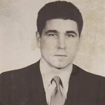Donald Banas