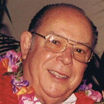 Joseph J. Repasch