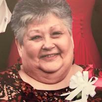 Mrs. Doris Marie Davis