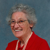 "Eilzabeth ""Betty"" A. Albertson"