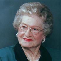 Harriet H. Coffee