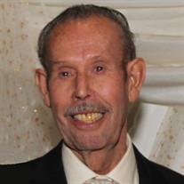 Celso M. Suarez