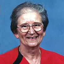 Ella Marie Lancaster