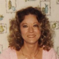 Marilyn Kay Parr