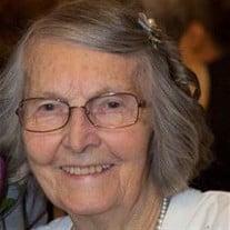 Irene Clair Morton