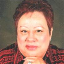 Dolores Ramos Martinez