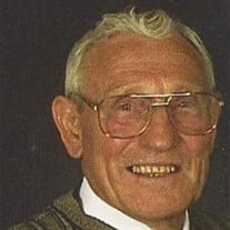Gerald D. Elsasser