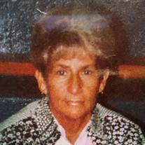 Nora E. J.  Pate