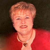 Mrs. Janet Moore  Straughn