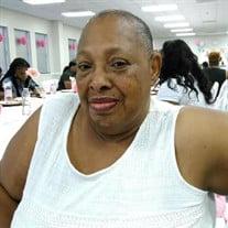 Ms. Rose Ann Davis
