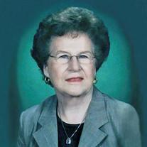 Margarette Ophelia Minga Norton Thomas