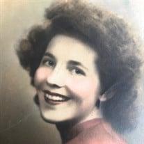 "Margaret ""Peggy"" Cangelosi"