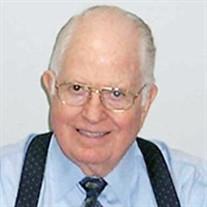 Robert Otto Anderson
