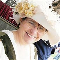 Mrs. Marian Anna Boorman