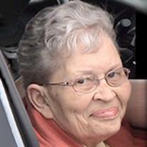 Carol Ann Hamilton
