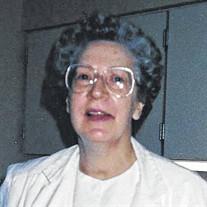 Martha L. McIntire