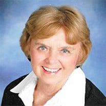 Marian Elaine Locke