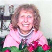 Susan Mae Rohwedder