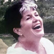 Mary Margaret Waldner