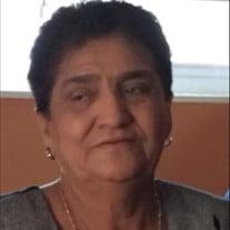 Maria Luisa Ayala de Amaya