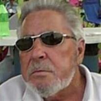 Essie Peter Boudreaux Jr.