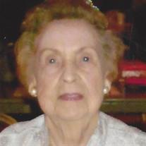 Thelma D. Hutchins