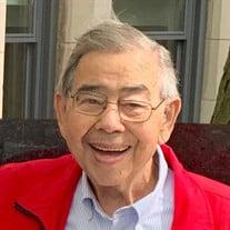 Joseph T. Cunningham