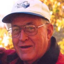 Howard Henry Shaw