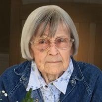 Betty Ruth Owens