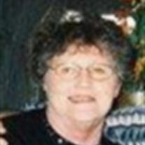 Linda Sue Harrington