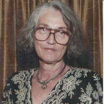 Geraldine Lauer