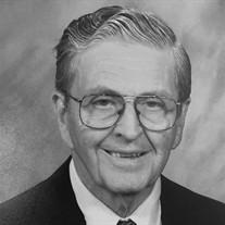 Mr. Eugene Nelson Bunt