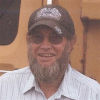 Seth M. Pickering