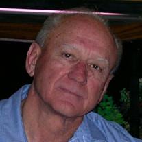 Mr. Junius Roland  Creel