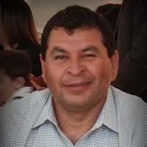 Jose Bernardo Guevara