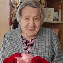 Mrs. Stanislawa Fleming